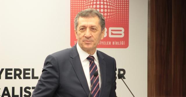 Milli Eğitim Bakanı Selçuk'tan otizmli çocuklara saldırıya yönelik açıklama