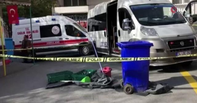 Minik Eylül'ün ölümüne ilişkin olayda servis şoförü tutuklandı