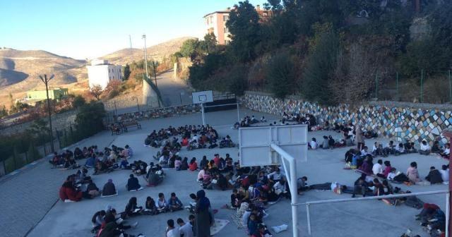 Öğrencilerinden Bakan Selçuk'a çağrı