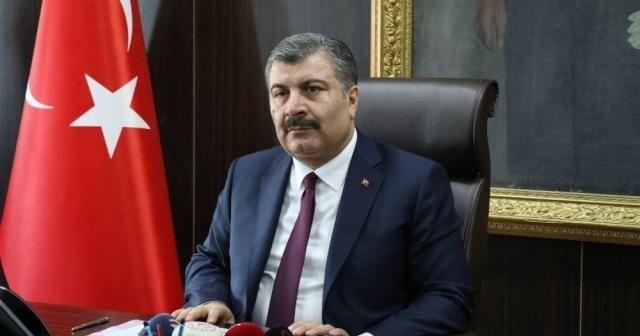 Sağlık Bakanı Koca'dan şehir hastanelerine ilişkin iddialara yanıt
