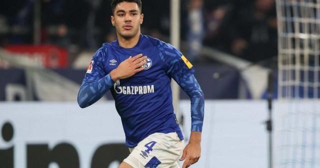 Schalke 04'de Ozan Kabak'tan iki hafta, iki gol
