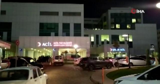 Sultangazi'de tavuklu pilav yiyen 53 kişi hastanelik oldu