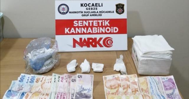Uyuşturucu satıcılarına bir darbe daha: 11 gözaltı