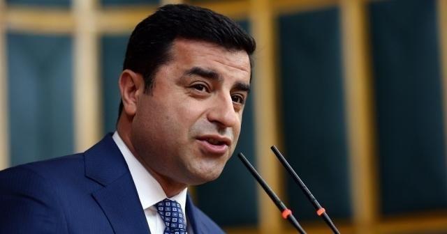 Edirne Cumhuriyet Başsavcılığından Demirtaş açıklaması