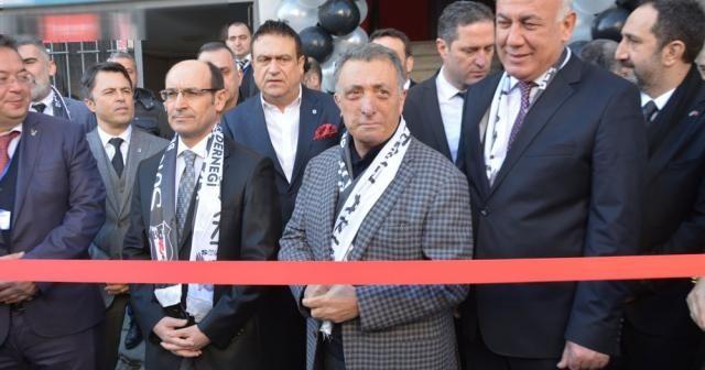 """Ahmet Nur Çebi: """"Beşiktaş için en doğru kararı vereceğiz"""""""