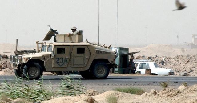 Amerikan ordusuna robot savaşçılar katılıyor