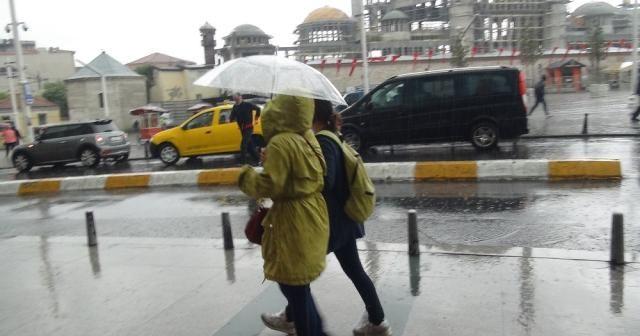 İşte asit yağmurlarından korunmanın yolları