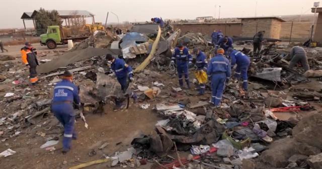 Kanada'dan uçak kazasında ölenlerin ailelerine maddi yardım