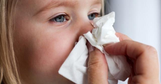 Orta kulak iltihabının yüzde 97 sebebi üst solunum yolu enfeksiyonu