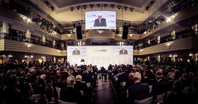 """""""Büyük güçler, Orta Doğu ve Libya'daki çatışmaları izlemekle yetiniyor"""""""
