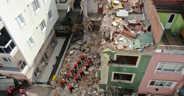 AFAD'dan olası İstanbul depremine karşı tatbikat