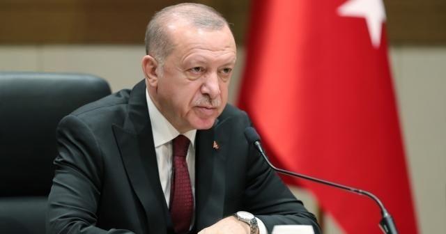 Cumhurbaşkanı Erdoğan 66 yaşına bastı