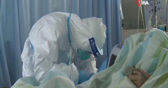 İran'da korona virüsünden ölenlerin sayısı 26'ya yükseldi