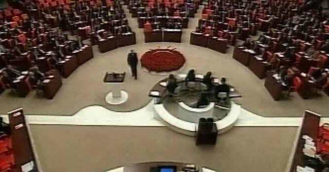KOBİ'lere destek getiren torba kanun Plan ve Bütçe Komisyonunda kabul edildi