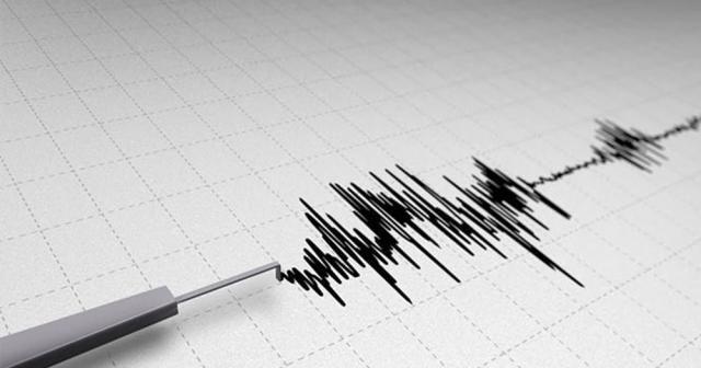 Kuril Adaları'nda 7 şiddetinde deprem