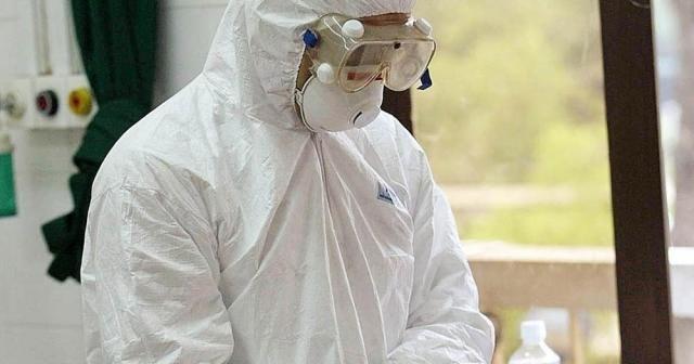 Lübnan'da 2. korona virüs vakası