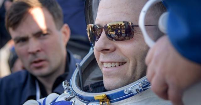 Nasa Astronot arıyor