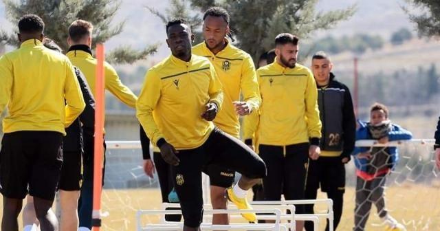 Yeni Malatyaspor'da gözler Denizlispor maçına çevrildi
