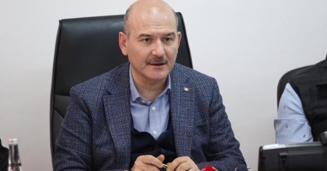 """""""Rize'de alınan karantina kararı Türkiye'de belde ve köy olarak 12. karar"""""""