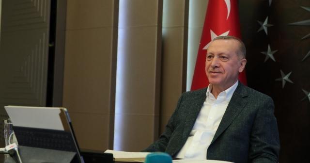 """Cumhurbaşkanı Erdoğan: """"Her türlü senaryoya karşı hazırlığımız var"""""""