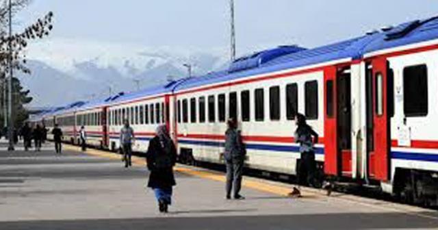 Doğu Ekspresi Akyaka tren seferleri durduruldu