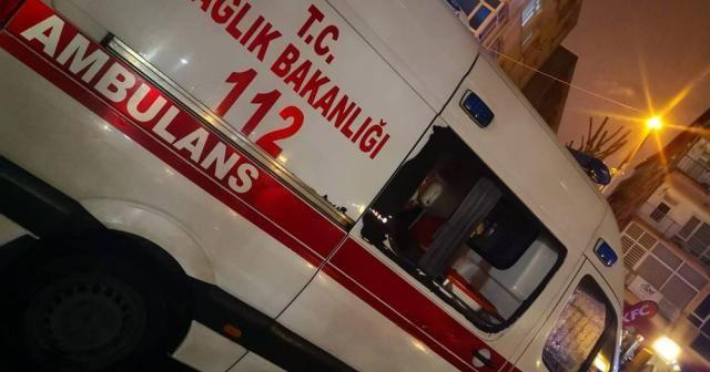 İstanbul'da 112 ekibine dehşeti yaşatan şahıslar yakalandı