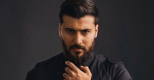 """Model Rezan Sinjari: """"En güvenli ülke Türkiye"""""""