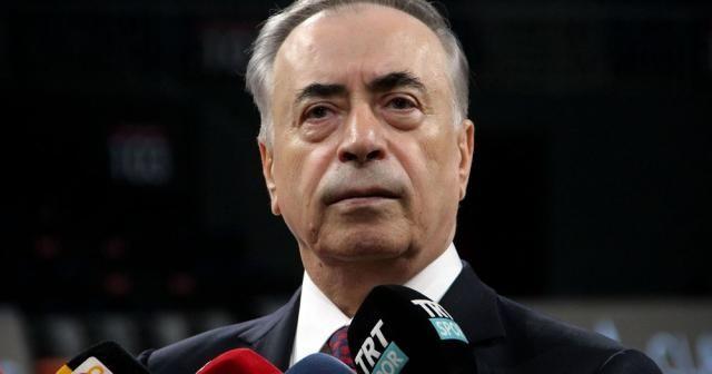 """Mustafa Cengiz: """"Gün destek günüdür"""""""