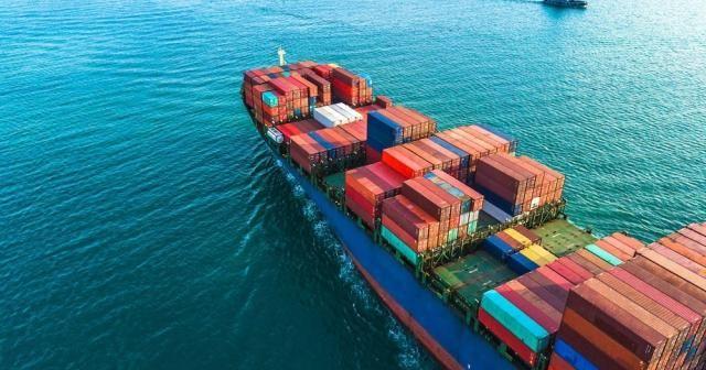 Şubat ayında ihracat yüzde 2,3, ithalat yüzde 9,8 arttı