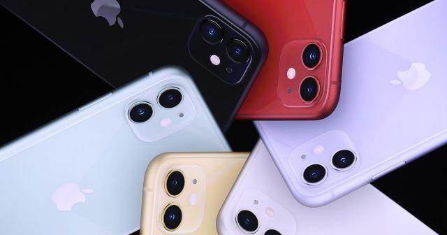 Apple iPhone 11 Cep Telefonu ile Yeni Keşifler