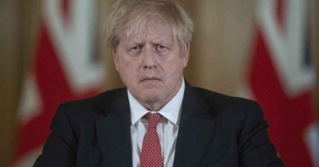 İngiltere Başbakanı Johnson: Daha iyi hissediyorum, hala ateşim var