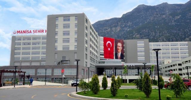 Manisa Şehir Hastanesi, Avrupa ve Amerika'ya da şifa olacak