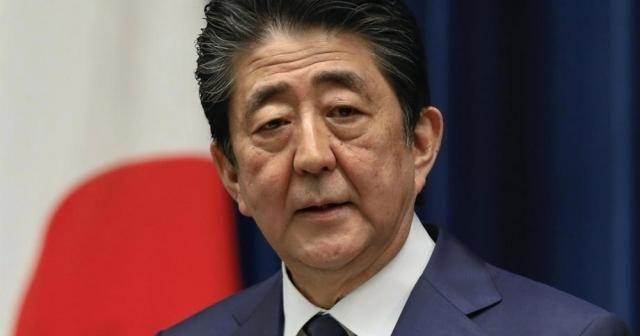 Japonya Başbakanı Abe G20 ülkelerine seslendi