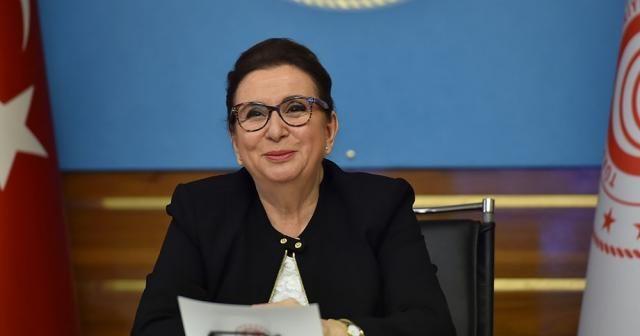 """Ticaret Bakanı Pekcan'dan ihracatçılara yönelik yeni """"stok finansman destek paketi"""" açıklaması"""