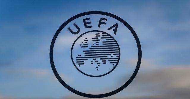 UEFA'dan Trabzonspor'a 1 yıl men cezası