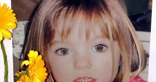 3 yaşında kaybolan McCann soruşturmasında yeni gelişme