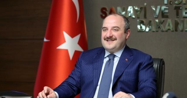 Bakan Varank açıkladı: Sanayi-Doktora Programının sonuçları belli oldu