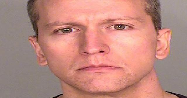 Floyd cinayeti zanlısı polis maksimum güvenlikli hapishaneye nakledildi