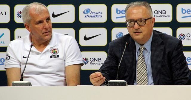 Gherardini iki sezon daha Fenerbahçe'de