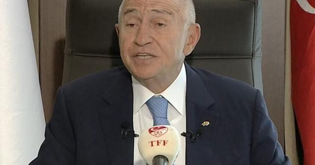 """Nihat Özdemir: """"Trabzonspor için mücadele edeceğiz"""""""