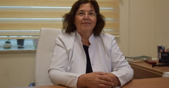 Prof. Dr. Karademir, çocuklarda kalp hastalığını anlattı