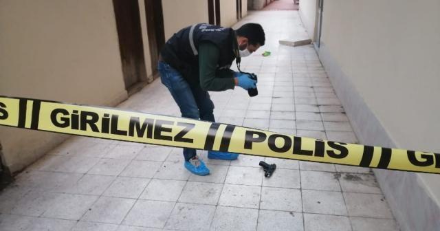 Tokat'ta aile arasında silahlı kavga: 2'si kadın 3 yaralı