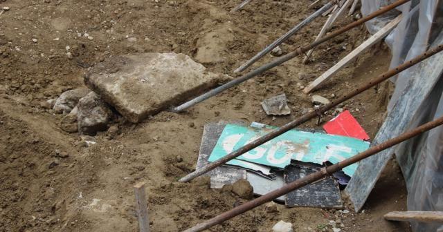 İzmir'de inşaat kazısında lahit bulunmuştu, sit alanı ilan edildi