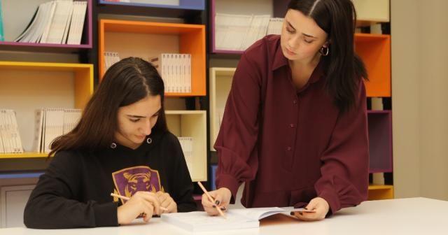 LGS Tercih Ofisleri ile öğrencilere ücretsiz danışmanlık