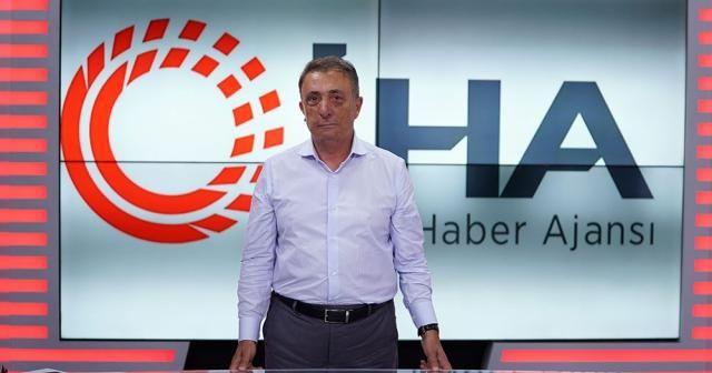"""Ahmet Nur Çebi: """"Arkamdan toplantı yapmayın, aday olun!"""""""