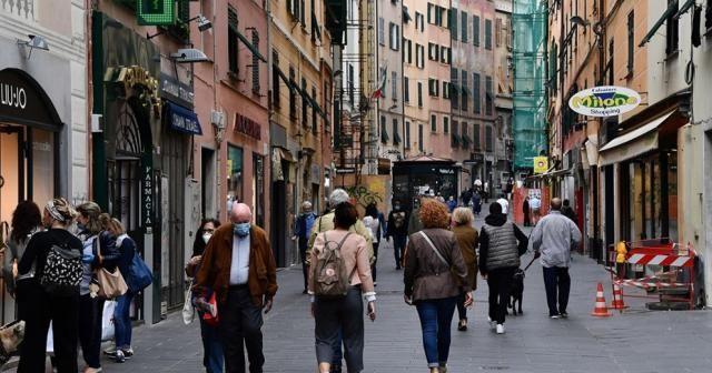 İtalya, COVID karşıtı önlemlerini 31 Temmuz'a kadar uzatıyor