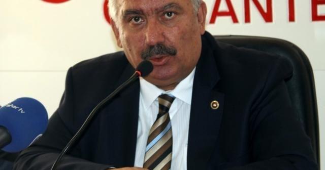 MHP Genel Başkan Yardımcısı Yalçın'dan il ve ilçe kongreleri sürecine ilişkin açıklama