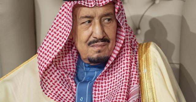 Suudi Arabistan Kralı Selman bin Abdülaziz hastaneden taburcu oldu