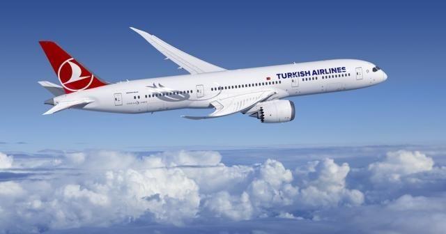 THY, Ağustos ayında yurt dışı uçuş sayısını arttıracak