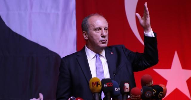 """""""Ayrılsam bile, CHP'yi yıkmak için değil, kurtarmak için ayrılırım"""""""